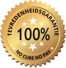 No Cure No Pay Garantie